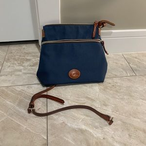 Dooney and Burke Crossbody